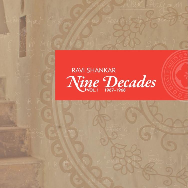 NineDecades_Vol1_RaviShankar