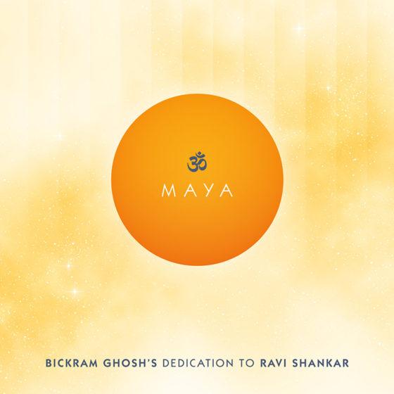 EMWM1016 Maya Bickram Ghosh's Tribute to Ravi Shankar