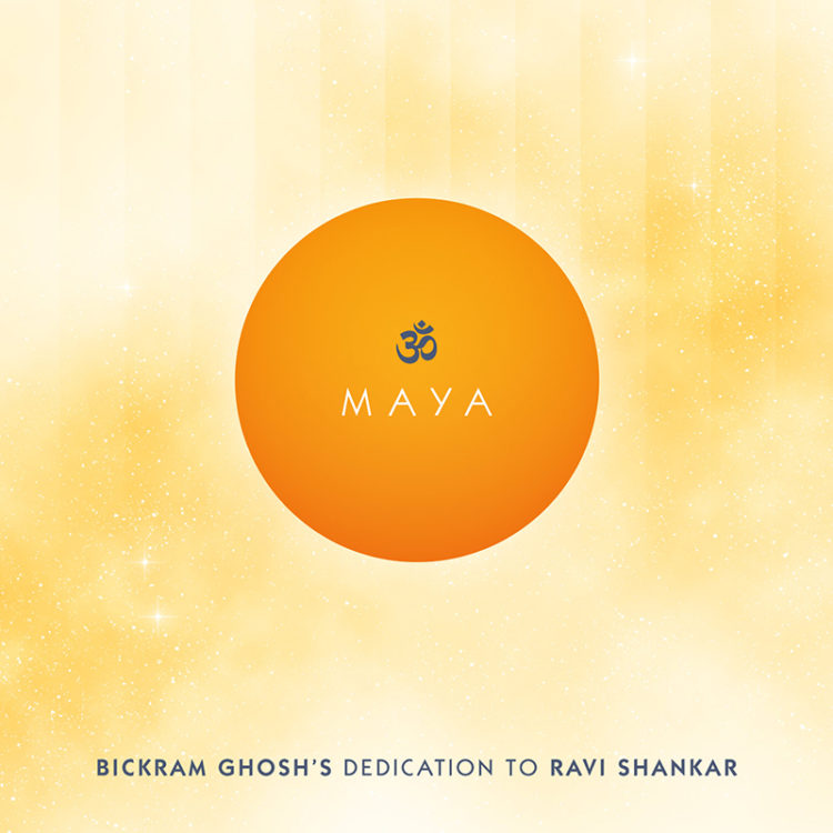 EMWM1016 Maya Bickram Ghosh's Dedication to Ravi Shankar