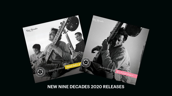 2020 Nine Decades Releases Announced!